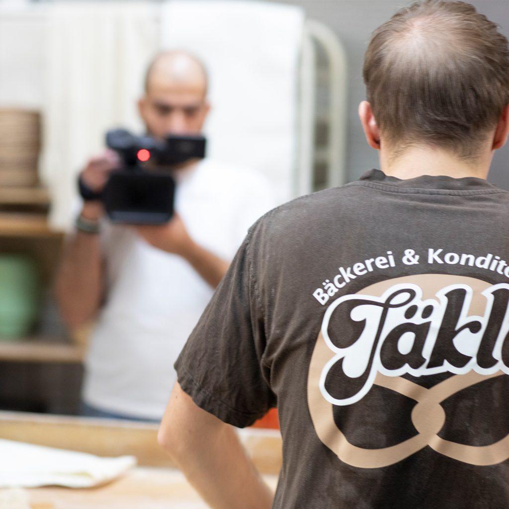 Bäckerei TV