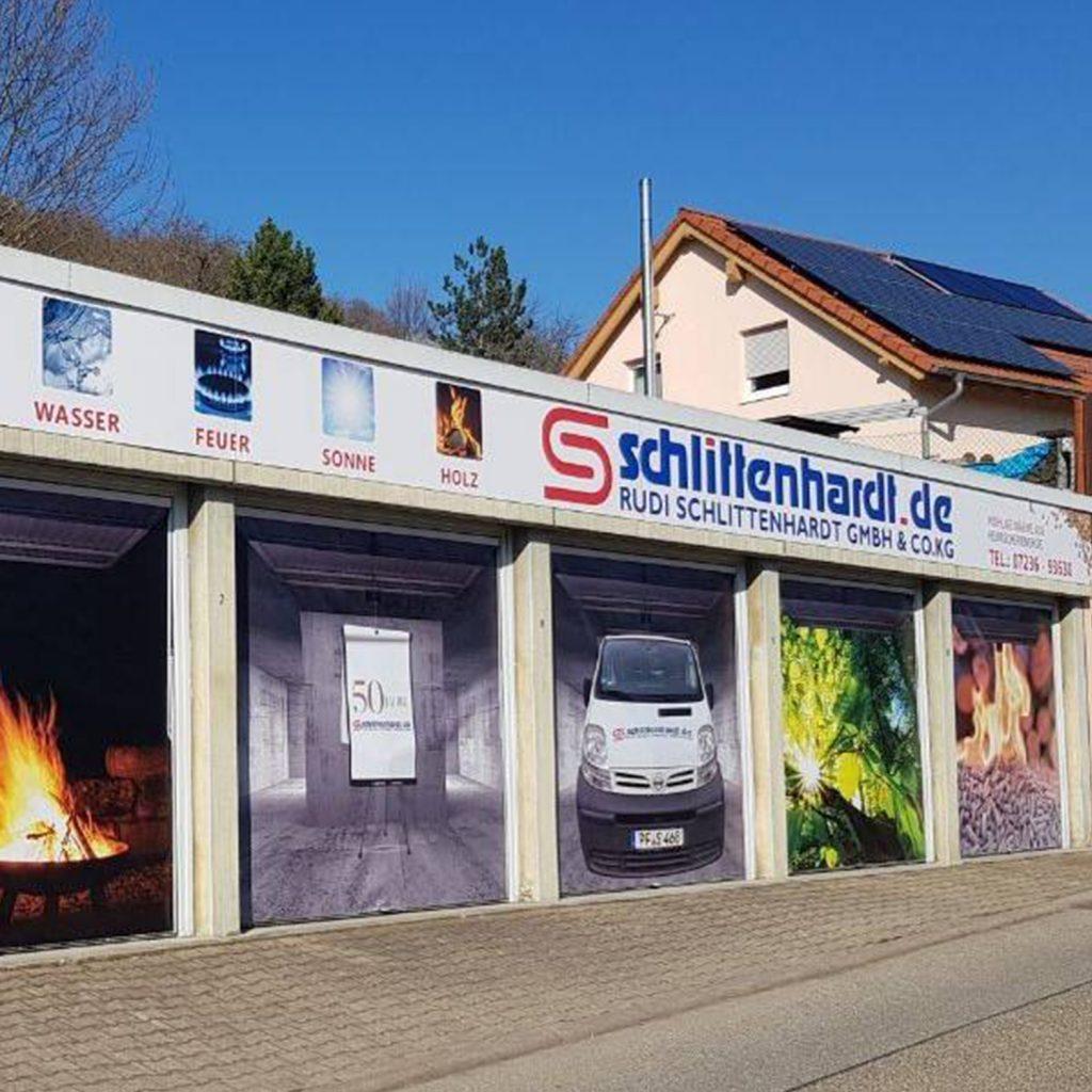 Schlittenhardt Kältetechnik