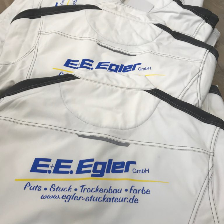E.+E. Egler Malerbetrieb