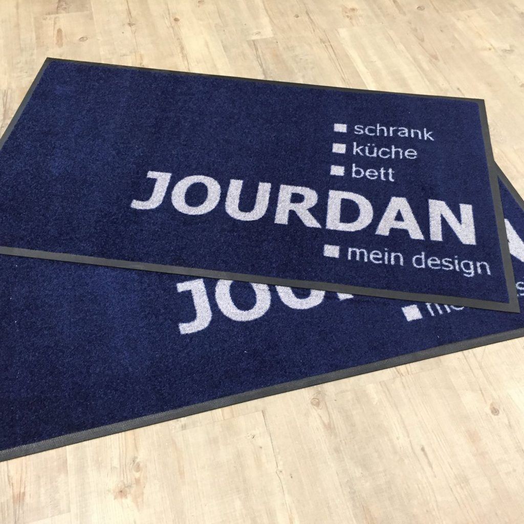 JOURDAN mein design
