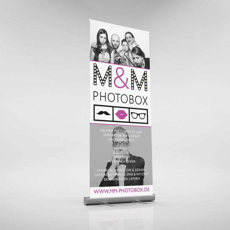 M&M Photobox