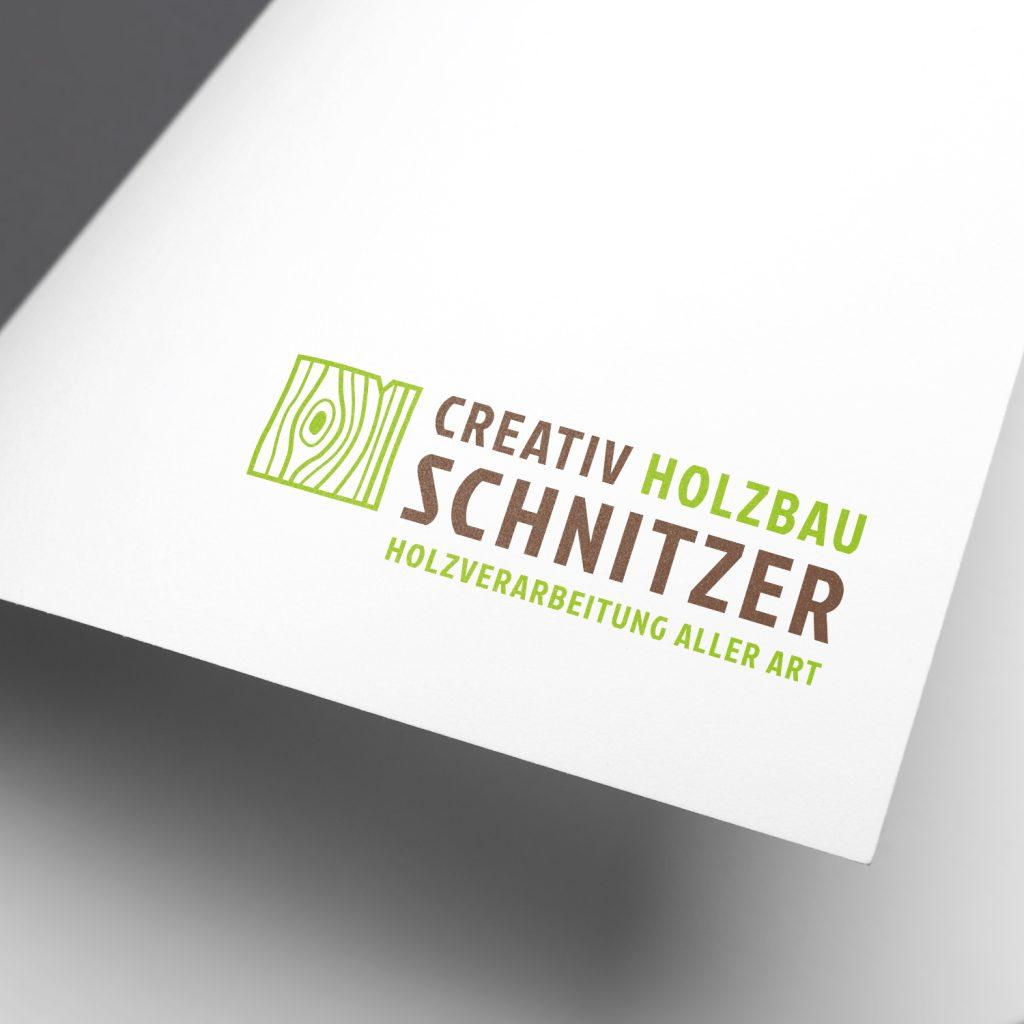 Creativ Holzbau Schnitzer