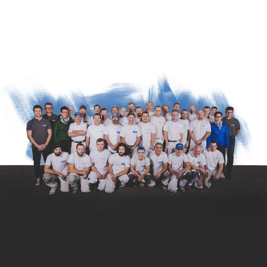 Team Bilder