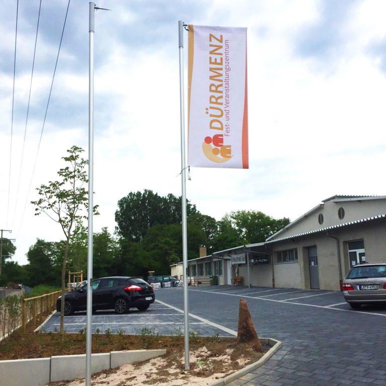Dürrmenz Fest- und Veranstaltungszentrum