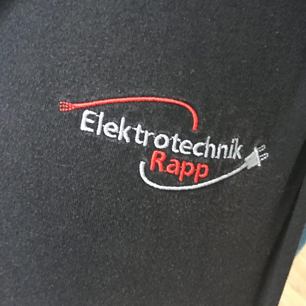 Elektrotechnik Rapp
