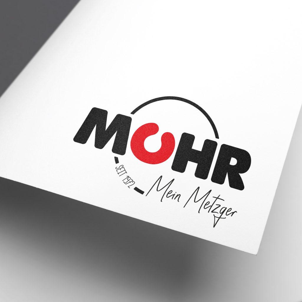 Metzgerei Mohr