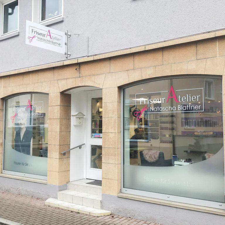 Friseur Atelier Natascha Blattner