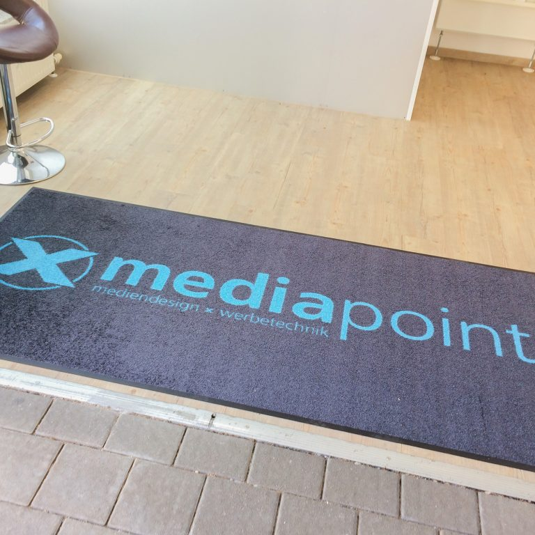 X-mediapoint